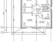 Планировка 2-го этажа